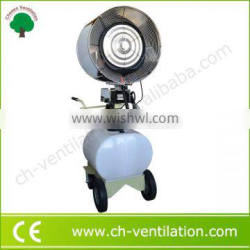 Hot Selling electric portable industrial centrifugal humidifier