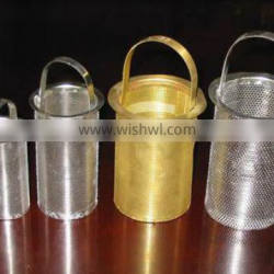 Micro Hole Perforated Sheet with Different Types and Uses