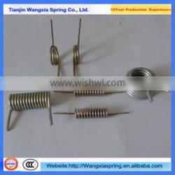 small torsion springs for furniture hardware