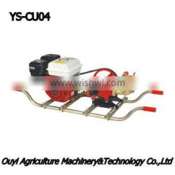 Taizhou Ouyi 168F Gasoline Engine Powered High Efficient Garden Stretcher Power Sprayer YSCU04 Spare Parts