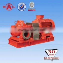 horizontal industrial mining multistage pump