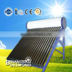 Heat Pipe Pressurized Compact Solar Water Heater ( 300L )