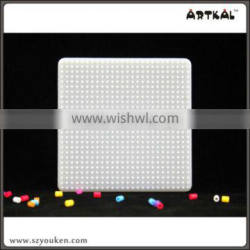 hama bead pegboards plastic brain puzzling game toy 3mm pattern bestest magic wholsale