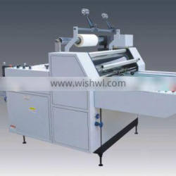 YFMB-720A/920A/1100A/1400A Semi-automatic Glueless Laminating Machine