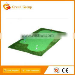 Indoor Mini Golf Course golf green custom designed for golf