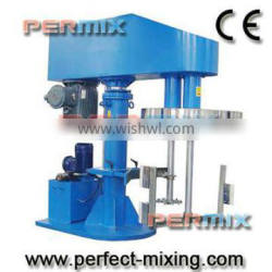 Dual-shaft Mixer