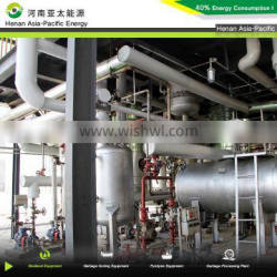 UCO used cooking oil for biodiesel manufacturing machines