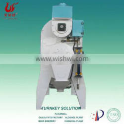 Stainless Steel Wheat Washer Machine With Good Quality