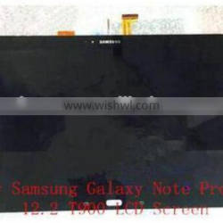 For Samsung Galaxy Note Pro 12.2 T900 LCD Screen Display touch screen Digitizer assembly