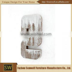 China Wholesale High Quality Wood Letter Crafts Alphabet
