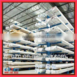 Hot Warehouse Cantilever Racking System Pipe Storage Rack