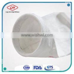China Factory Supply Customized foam PTFE filter bag testing cost