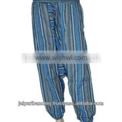 new fashion loose trousers indian casual trousers harem pants india