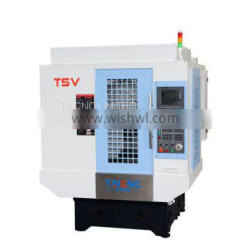 T5V Small CNC milling machine