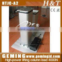 Office automation Equipment lifting column electric lift office desk