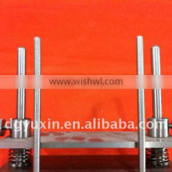 CNC lathe part for Electrical