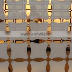 decorative phantom 3D magnetic glass wall prices