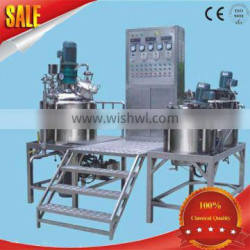 detergent complete production line
