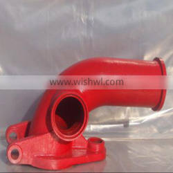 Putzmeister Concrete Pump Flap Elbow(PM NO.1Elbow)