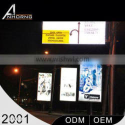 Super Quality Customize Design Laser Cutting Outdoor Advertising Signs With 1 Year Warranty