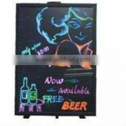 LED advertising board with CE, RoHS