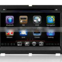 Car DVD players with GPS for Buick-Enclave