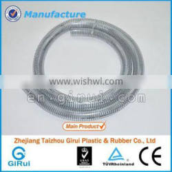 Hot sell delicate multicolor steel wire hose clamp