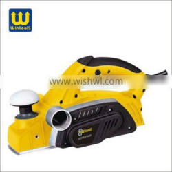 Wintools WT02060 1050W 82*3.5mm electric planers mini electric planer