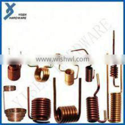 special golden copper plated electronics in thailand
