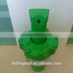 R32 , T38 , T45 , T51 , ST58 dome bit for reaming / reaming bit