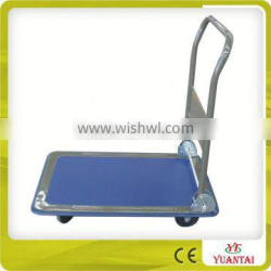 Platform Hand Truck Best Sell In Asia With High Quality