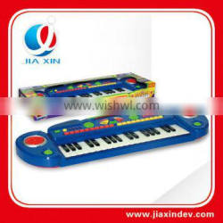 The newest electronic goods of toy keyboard for kid