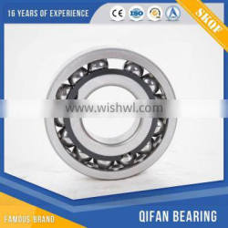 Engineering machinery double row angular contact ball bearing 3222A
