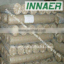 stainless steel hexagonal wire mesh factory