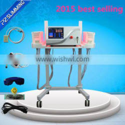 Zhengzhou PZ Slimming Dual Wave Mitsubishi best Lipo Laser PZ-809+ Big Promotion salon equipment