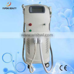 Vertical Manufacture Supplied IPL SHR Beauty Machine Armpit / Back Hair Removal