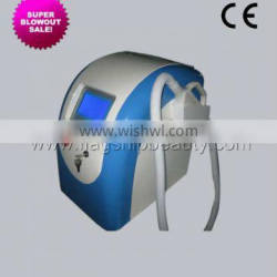 IPL hair removal home use