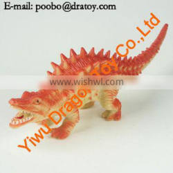 PVC small Dragon figurines