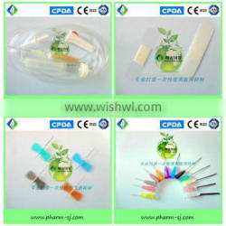 medical single-use iv infusion set made in china