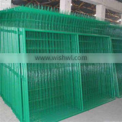 Cheap Welded Mesh Fencing Panel (factory)