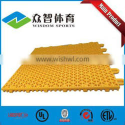 2016 good quality rubber flooring for exterior playground