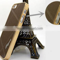 Phone protector: 3D animal shape plain hard plastic phone cases factory