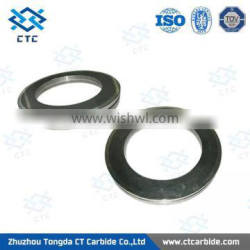 Hot selling carbide roller for cold reduced steel wires from c with low price