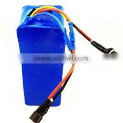 High Capacity Battery Lifepo4 48V 10AH Battery In The Home System