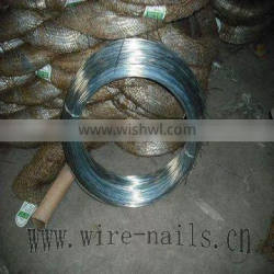 SJZ MS good spring steel wire wholesale China