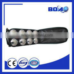 world best selling products 73mm bocce/boules set