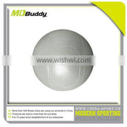 2015 new products in china rubber double grip medicine balls for sale