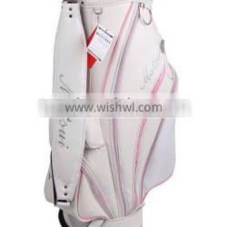 Hot selling golf bag travel cover with low price