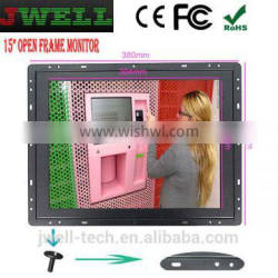 15 inch pen touch monitor