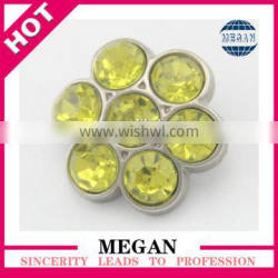 cheaper price wholesale acrylic button clothing clasps